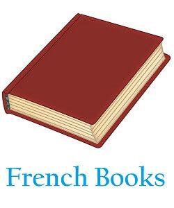 کتاب زبان فرانسوی